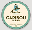 K-Cup Caribou Blend, Caribou Coffee (24 count)
