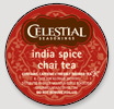 Celestial Seasonings Spiced Chai Tea