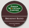 K-Cup Breakfast Blend, Green Mountain (24 count)
