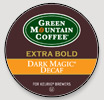 K-Cup Dark Magic Decaf, Green Mountain (24 count)
