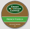 K-Cup French Vanilla, Green Mountain (24 count)