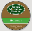 K-Cup Hazelnut, Green Mountain (24 count)