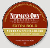 K-Cup Newman's Special Blend, Green Mountain (100 count)