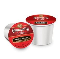 Community Coffee Single Serve Cup