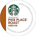 Starbucks Pike Coffee - 24 / Box