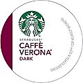 K Cups Starbucks Caffe Verona - 24 / Box